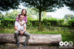 Photo couple - Chloé et Valentin par Laurent Bossaert - Studio Pictures of You-3