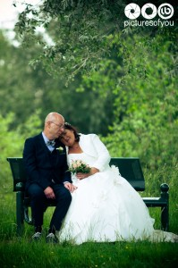 Photo Mariage Annick et Philippe par Laurent Bossaert - Pictures of You - 20