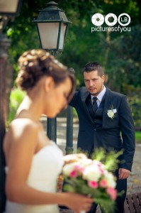 Reportage mariage Axelle David - Photo 27