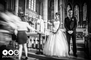 Reportage mariage Axelle David - Photo 1