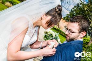Mariage Mélissa et Valentin par le photographe Laurent Bossaert (Hazebrouck)-13