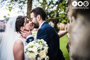 Mariage Mélissa et Valentin par le photographe Laurent Bossaert (Hazebrouck)-19