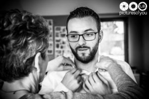 Mariage Mélissa et Valentin par le photographe Laurent Bossaert (Hazebrouck)-5