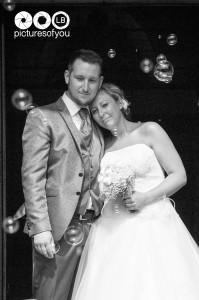 Photo mariage Pauline Antoine - 3