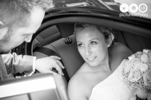 Photo mariage Pauline Antoine - 4