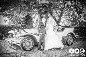 Mariage Pauline et Freddy - 15