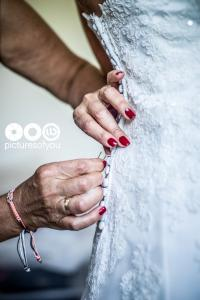 Mariage Pauline et Freddy - 9