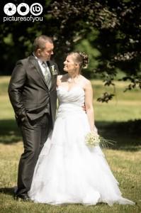Photos Mariage Sylvia et Marco Par Laurent Bossaert - 17
