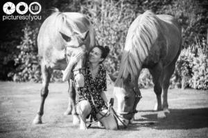 Clotilde et ses chevaux - Photos lifestyle par Laurent Bossaert - Pictures of You-10