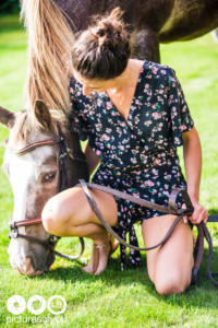 Clotilde et ses chevaux - Photos lifestyle par Laurent Bossaert - Pictures of You-11