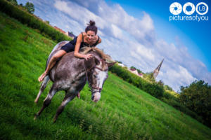 Clotilde et ses chevaux - Photos lifestyle par Laurent Bossaert - Pictures of You-19