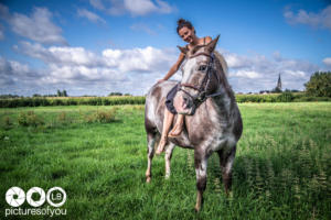 Clotilde et ses chevaux - Photos lifestyle par Laurent Bossaert - Pictures of You-22