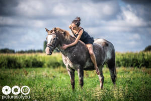 Clotilde et ses chevaux - Photos lifestyle par Laurent Bossaert - Pictures of You-26