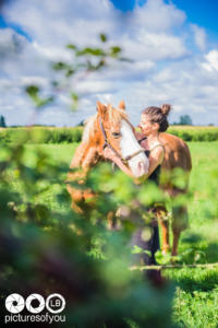 Clotilde et ses chevaux - Photos lifestyle par Laurent Bossaert - Pictures of You-30