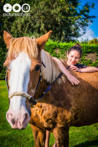 Clotilde et ses chevaux - Photos lifestyle par Laurent Bossaert - Pictures of You-4
