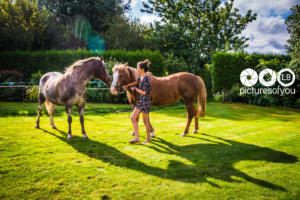 Clotilde et ses chevaux - Photos lifestyle par Laurent Bossaert - Pictures of You-7