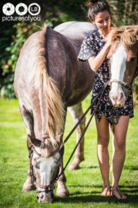 Clotilde et ses chevaux - Photos lifestyle par Laurent Bossaert - Pictures of You-9