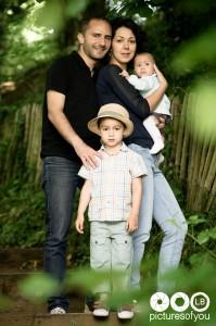 reportage portrait famille - Lindsey Jérémy - Photo 15