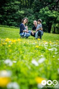 reportage portrait famille - Lindsey Jérémy - Photo 5