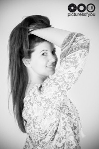 Reportage portrait studio Mathilde - Photo 8
